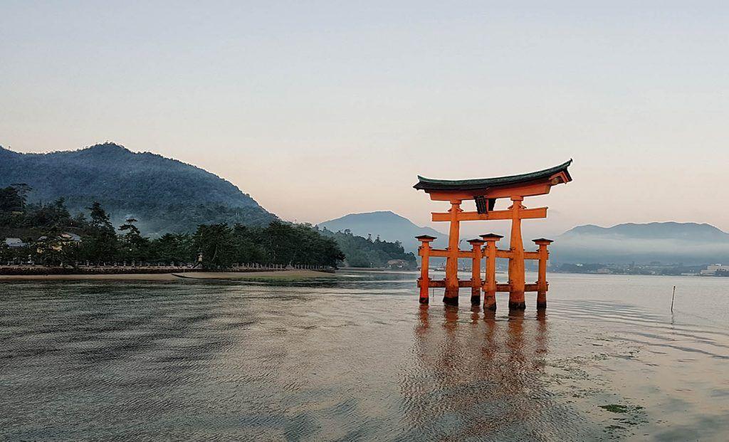 Guía de Japón: Miyajima