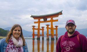 Guía de Japón [ITINERARIO + QUÉ VER + PRESUPUESTO + CONSEJOS]