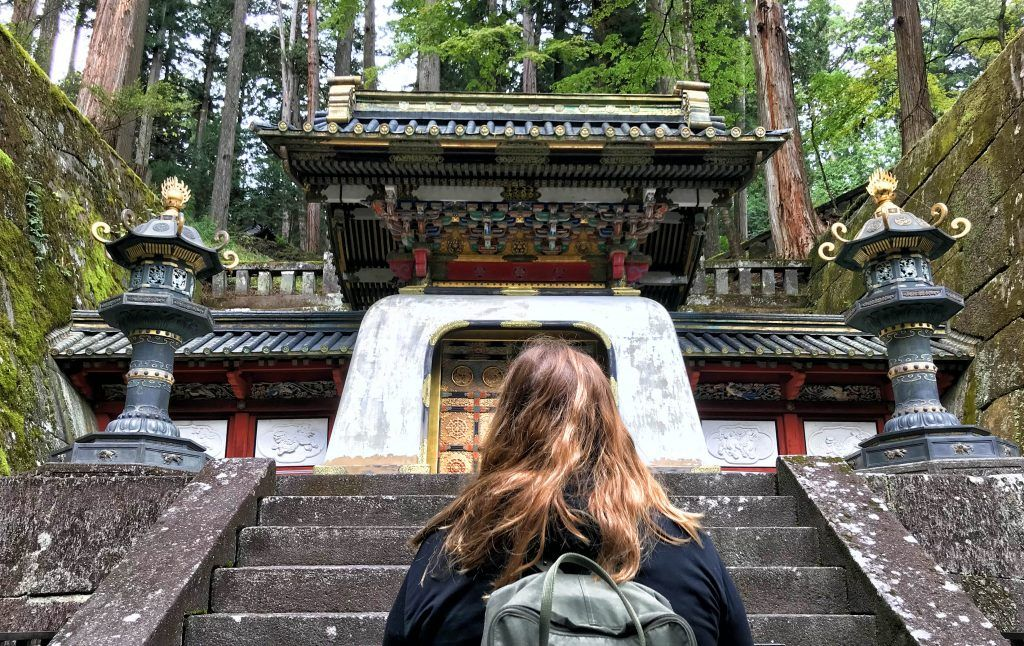 Guía de Japón: Nikko