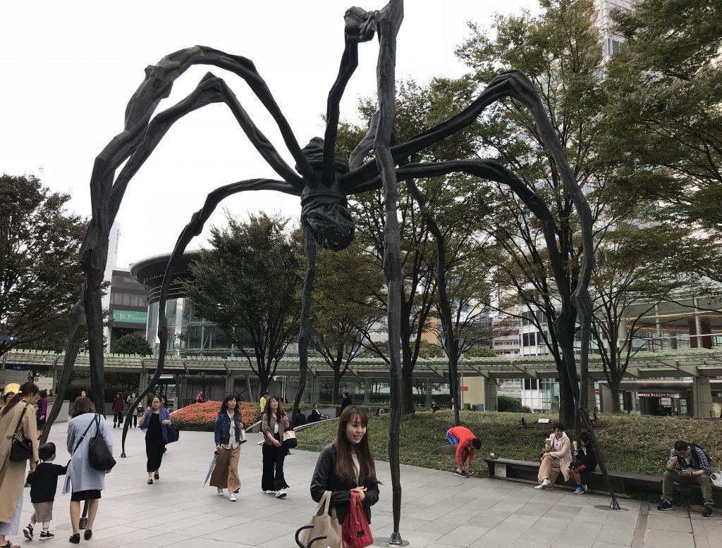 Qué ver en Tokio: Roppongi