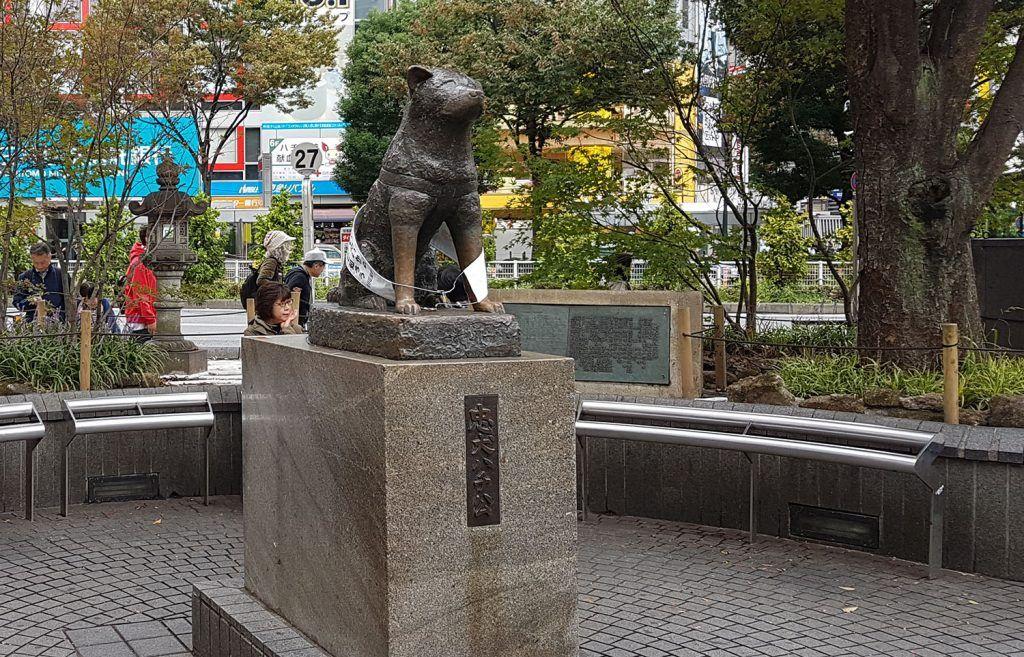 Qué ver en Tokio: Shibuya