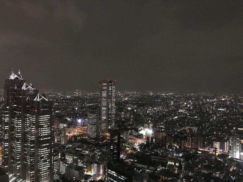 Qué ver en Tokio: Shinjuku