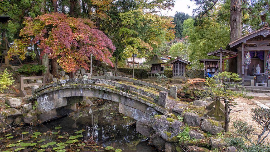 Guía de Japón: Takayama