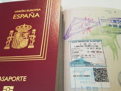 Visado para Japón: ¿Qué documentación necesito para viajar?