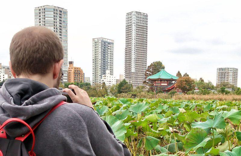 Barrios de Tokio: UENO [MAPA + QUÉ VER + VIDEO]