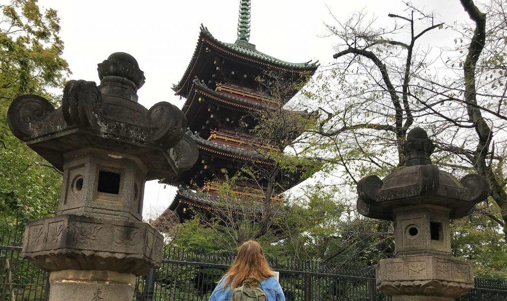 Que ver y hacer en Ueno: Santuario Tosho-gu - imprescindibles en Tokio