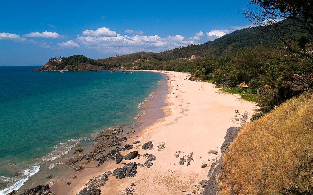 Islas de Tailandia: Koh Lanta