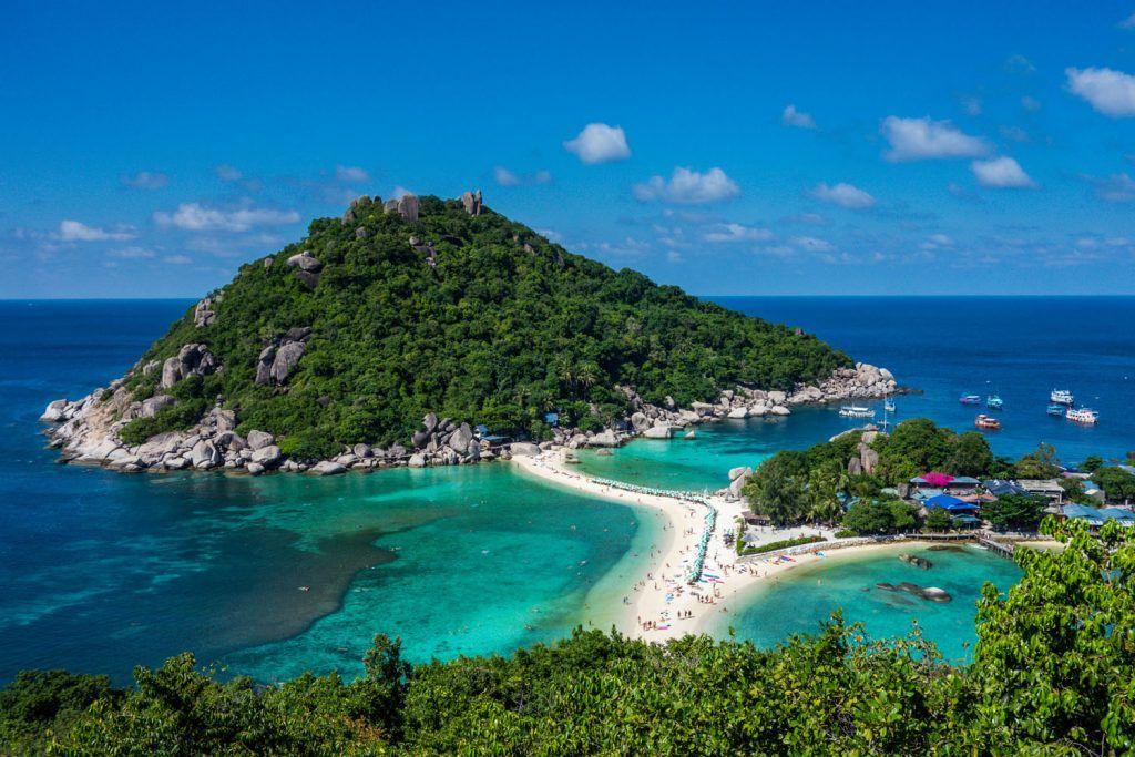 Islas de Tailandia: Koh Tao