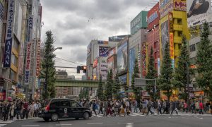 Barrios de Tokio: AKIHABARA [MAPA + QUÉ VER + VIDEO]