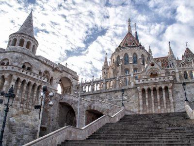 Qué ver en Budapest en 4 días [SUPER GUÍA + ITINERARIO + VÍDEO]