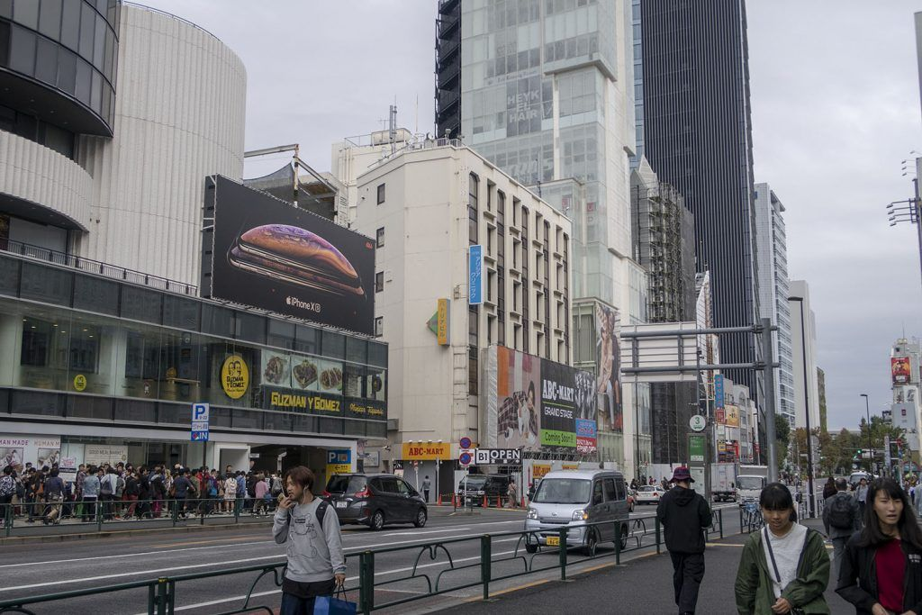 Qué ver y hacer en Harajuku: Omotesando