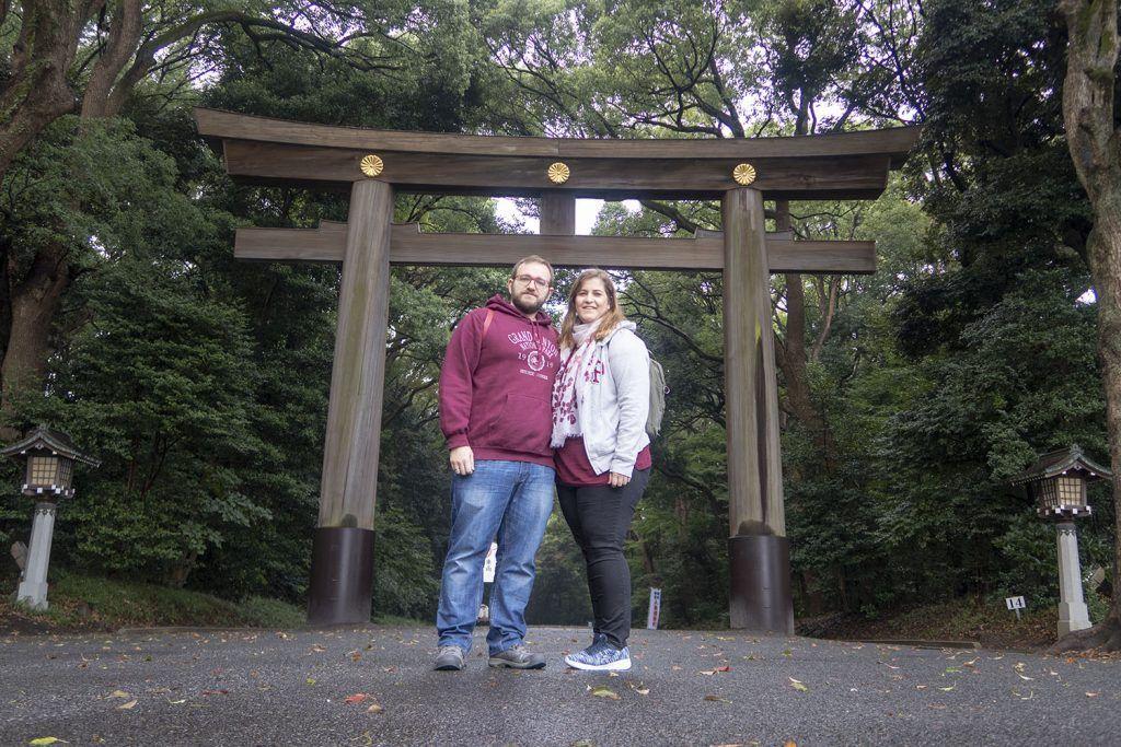 Qué ver y hacer en Harajuku: Yoyogi Koen