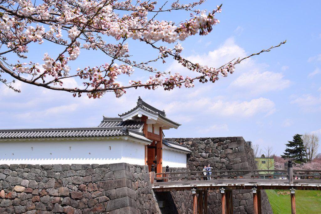 Mapa de Japón: Yamagata. Fuente: Flickr