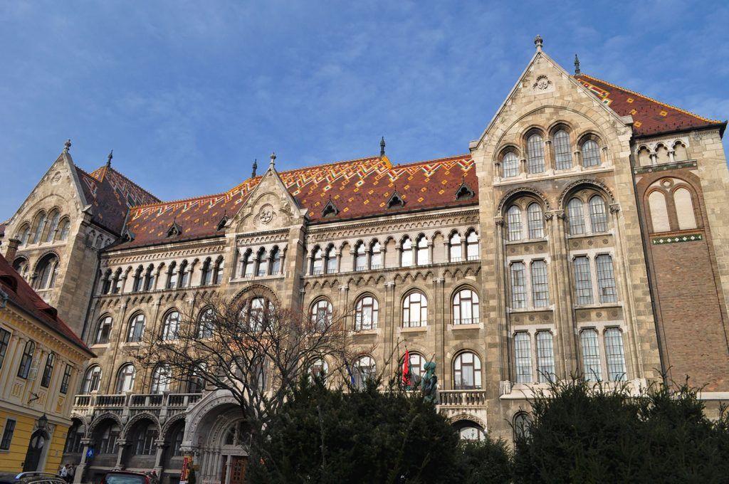 Qué ver en Budapest: Alrededores del Bastión