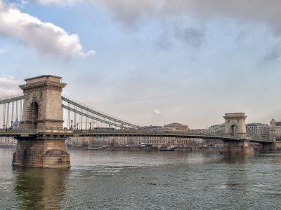 ¿Cuánto cuesta un viaje a Budapest? Presupuesto para 4 días