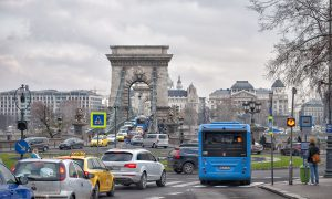 Transporte en Budapest: ¿Cómo moverse por Budapest?