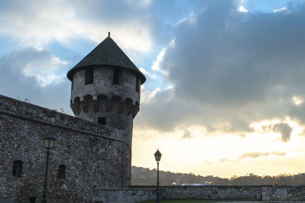 Qué ver en Budapest: Castillo de Buda