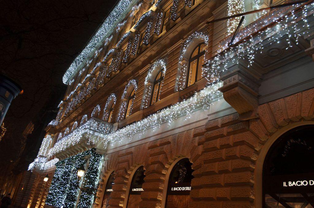 Qué ver en Budapest: Avenida Andrassy