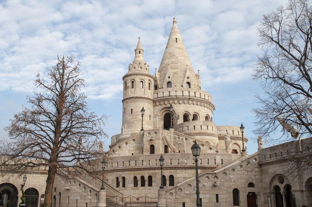Cuanto cuesta un viaje a Budapest