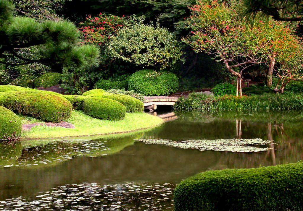 Qué ver y hacer en Chiyoda: Higashi Gyoen