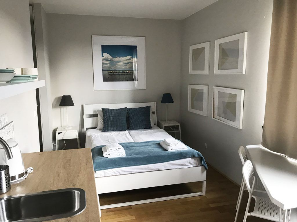 Dónde dormir en Budapest: Quality Point Apartments