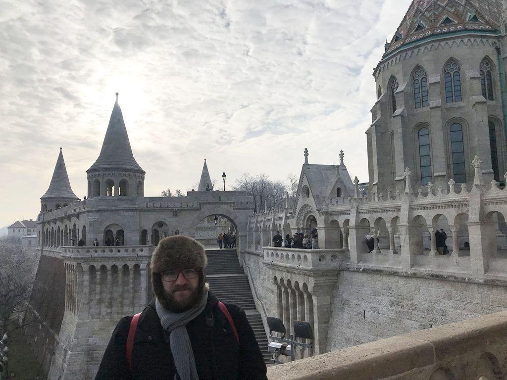 Qué ver en Budapest: Bastión de los Pescadores - Imprescindibles en Budapest