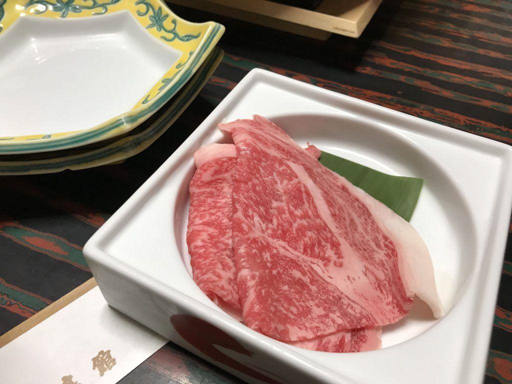 Dónde comer en Tokio