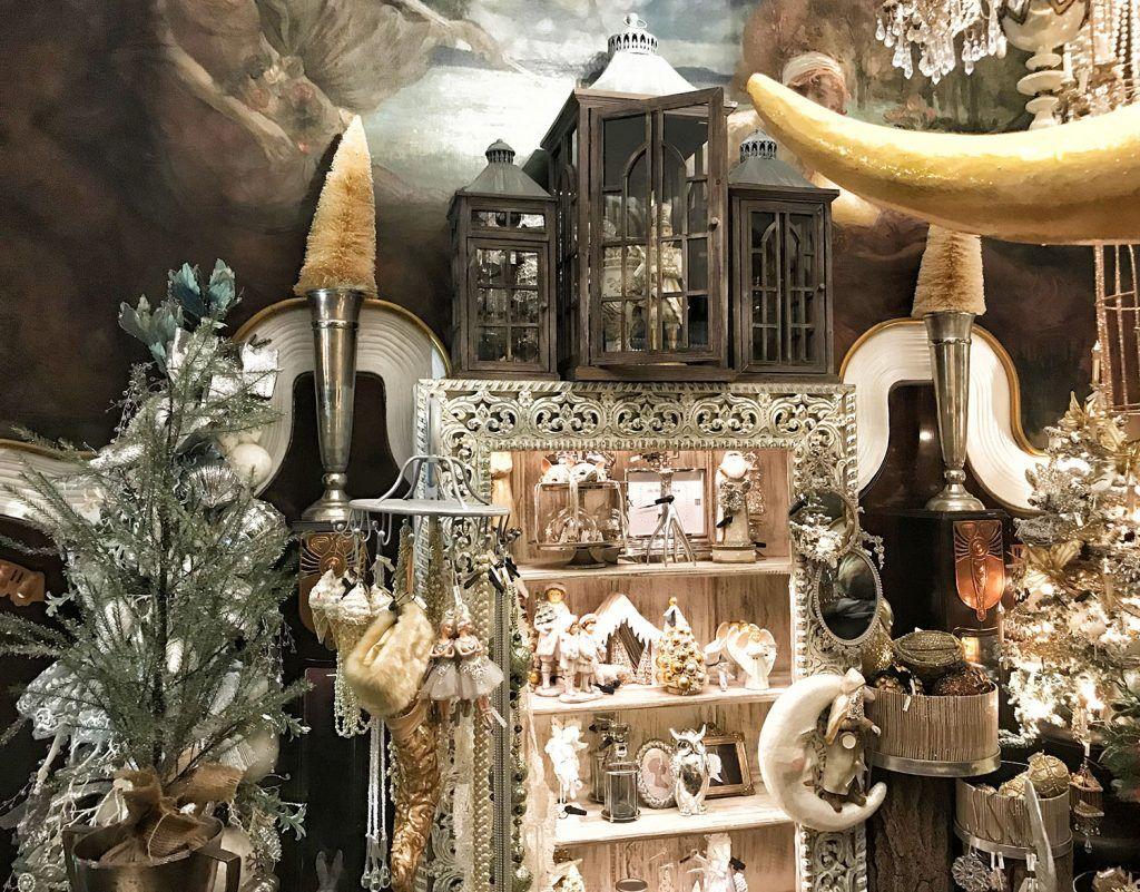Qué ver en Budapest: Philantia