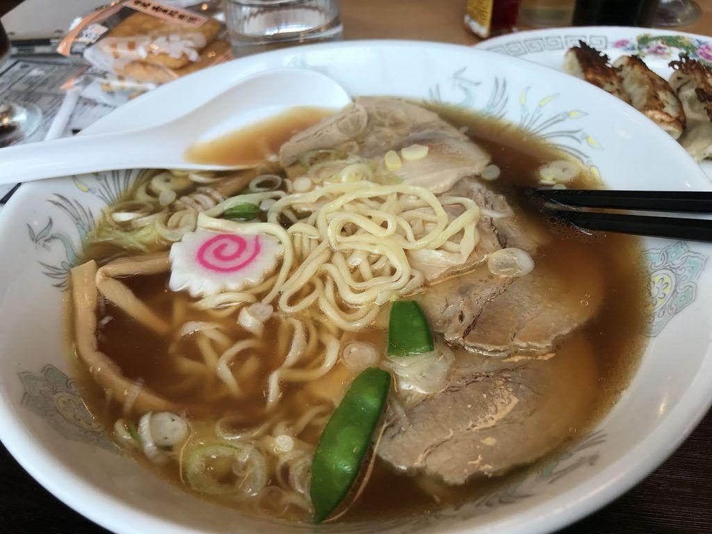 Dónde comer en Tokio: Tokyo Ramen Street
