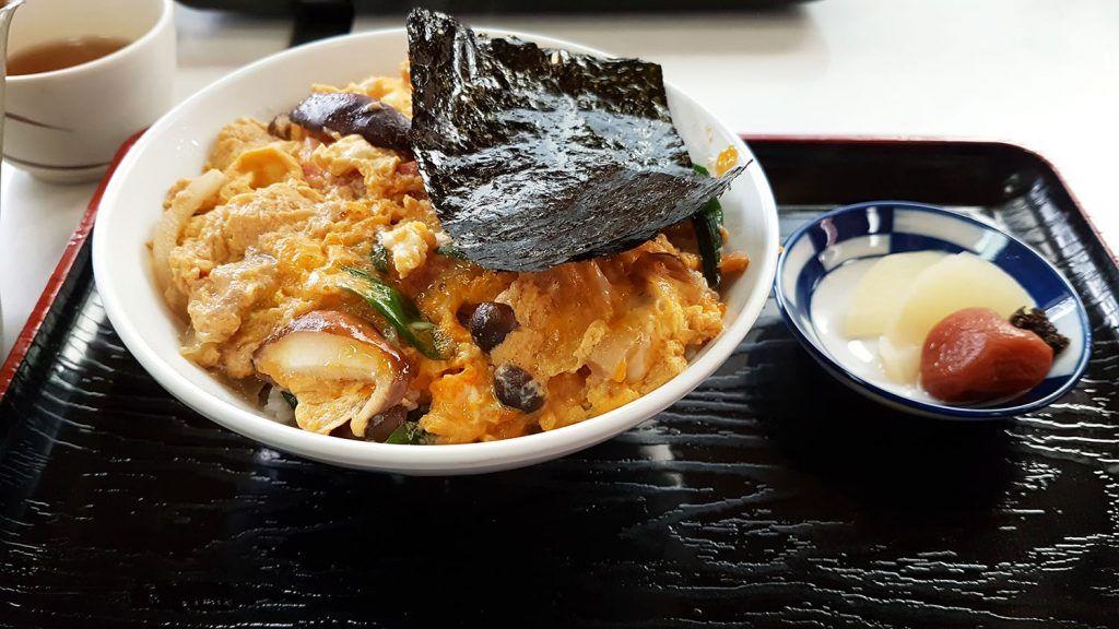 Dónde comer en Tokio: Yoshinoya Shibuya