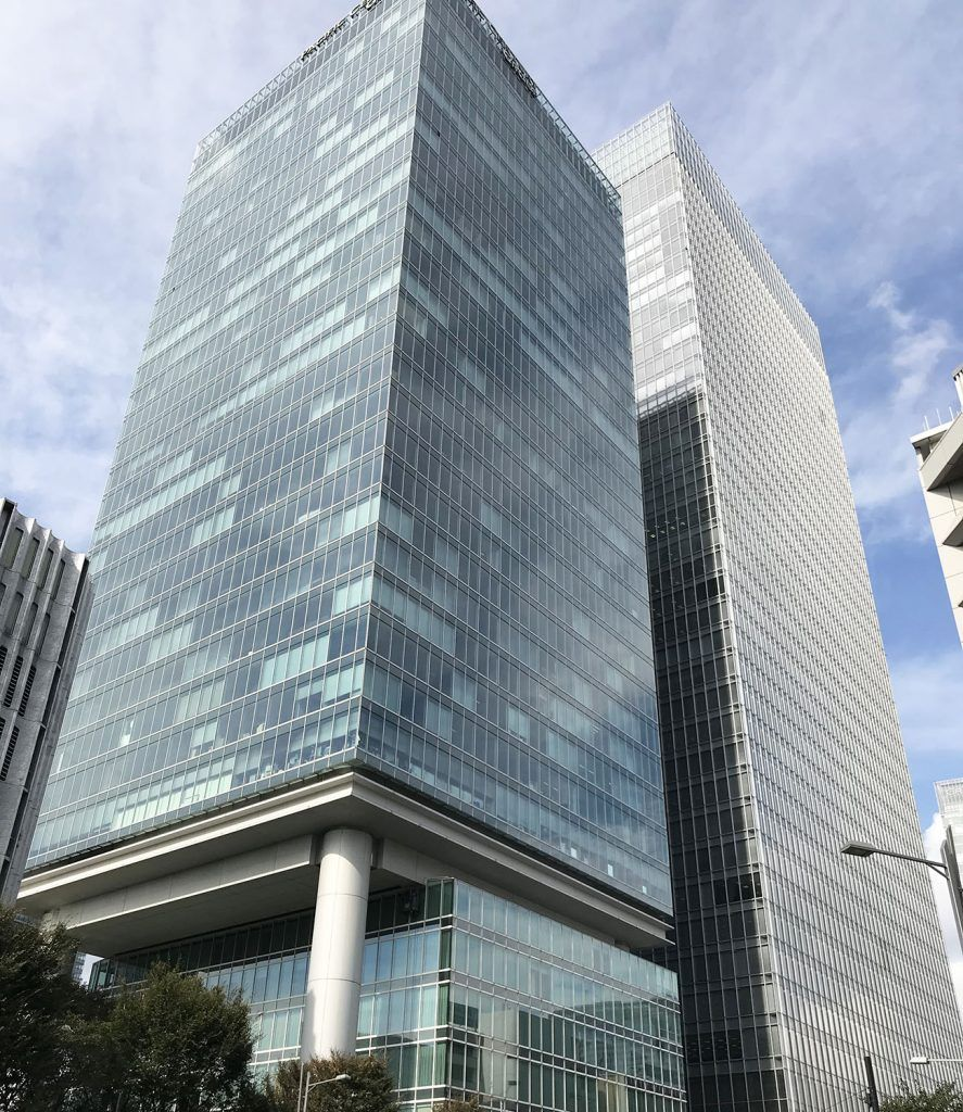 Qué ver y hacer en Ginza: Arquitectura en Ginza