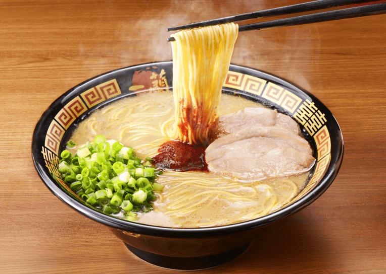 Dónde comer en Tokio: Ichiran Ramen