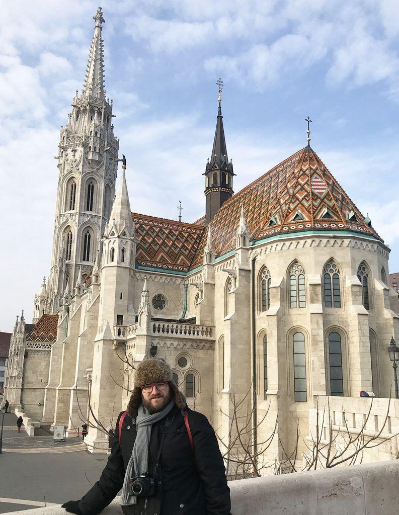 Qué ver en Budapest: Iglesia de Matías