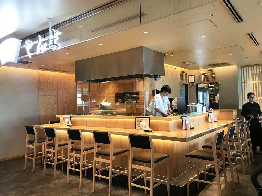 Dónde comer en Tokio: Yanma Yakiniku