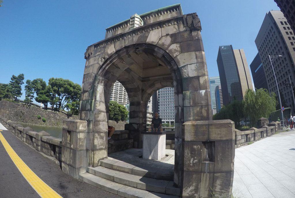 Qué ver y hacer en Chiyoda: Palacio Imperial