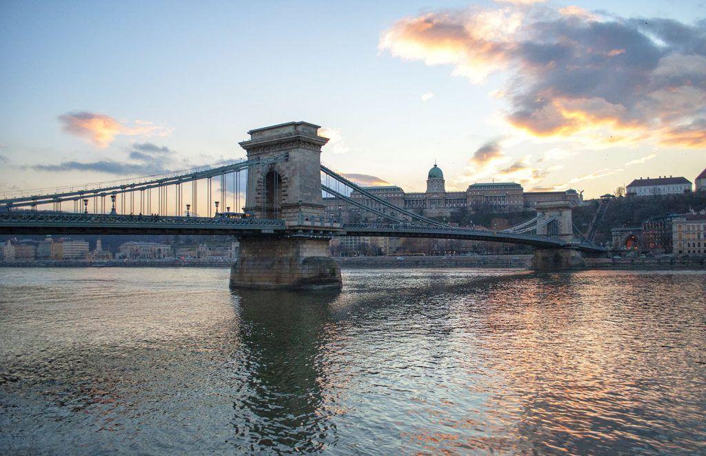 Qué ver en Budapest: Paseo por la ribera del Danubio