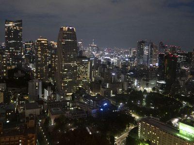 Los 12 mejores miradores de Tokio [GUÍA COMPLETA + PRECIOS]