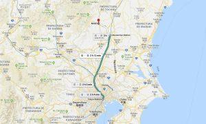 Cómo ir de Tokio a Nikko [OPCIONES + PRECIOS + DURACIÓN]