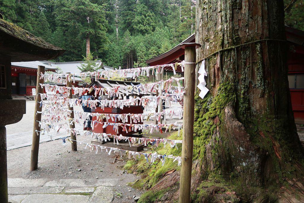 Qué ver en Nikko: Futarasan