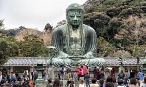 Qué ver en Kamakura en un día [GUÍA + ITINERARIO + VÍDEO]