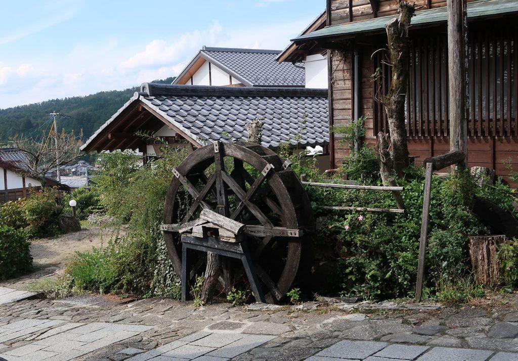 Cómo ir de Tokio a Magome - Cómo ir de Tokio a Magome