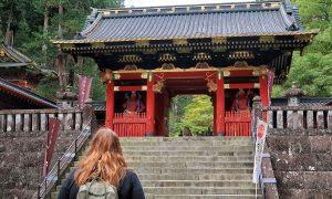 Qué ver en Nikko en un día [GUÍA + ITINERARIO + VÍDEO]