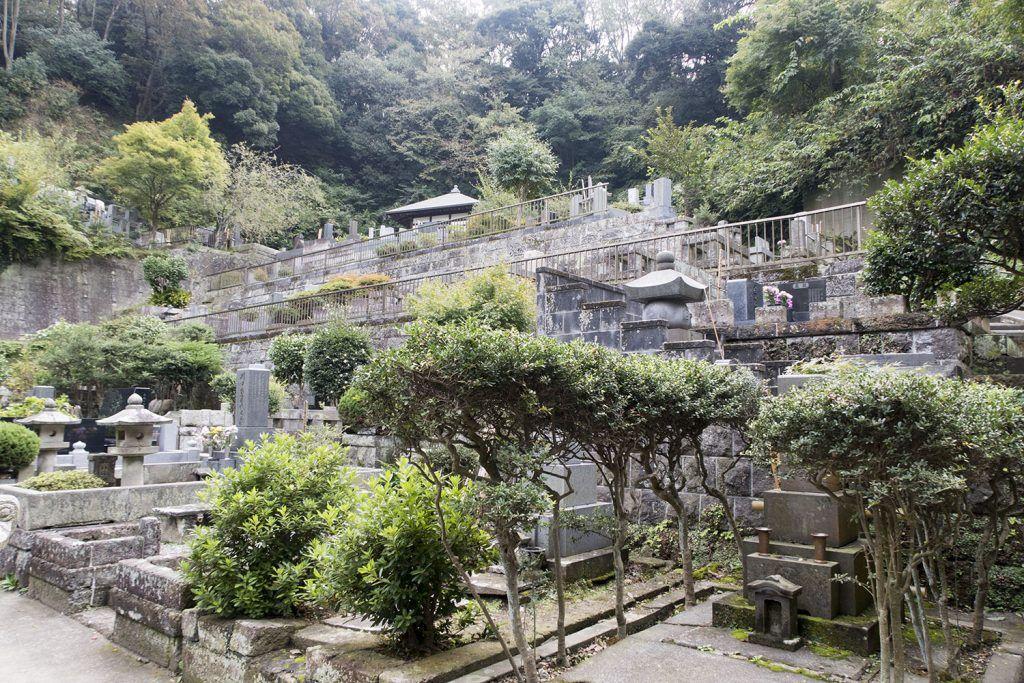 Qué ver en Kamakura: Templo Engakuji