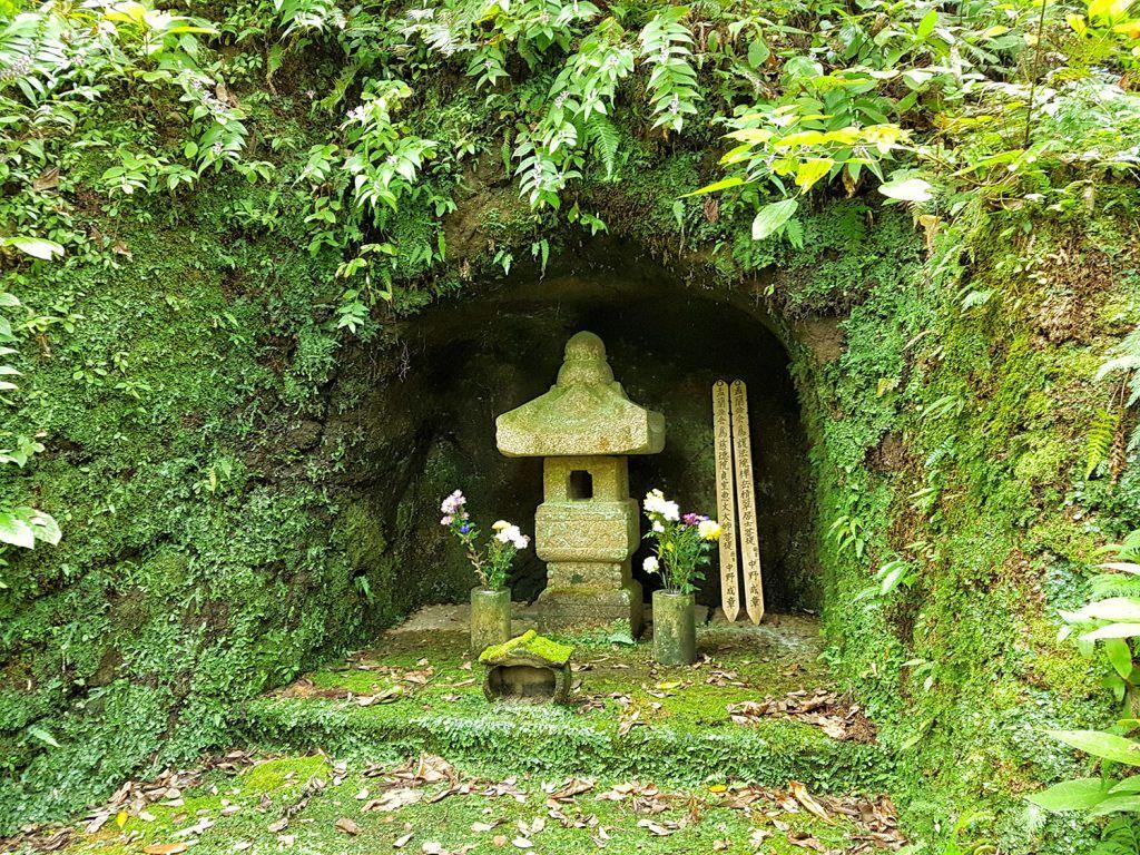 Qué ver en Kamakura: Templo Tokeiji