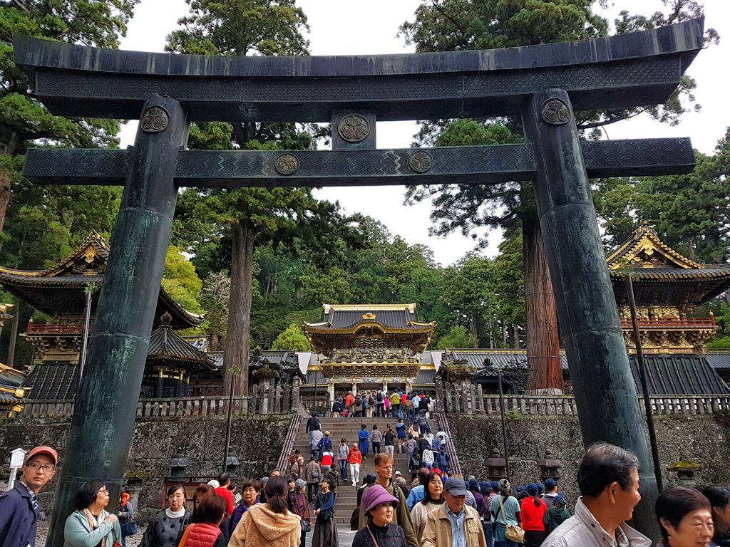 Qué ver en Nikko: Toshogu