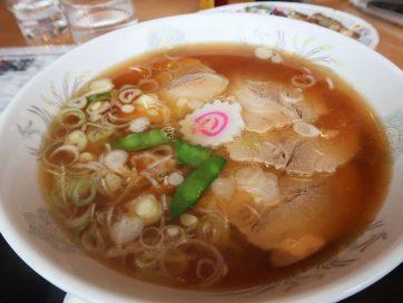 Dónde comer en Nikko [RECOMENDACIONES + MAPA]