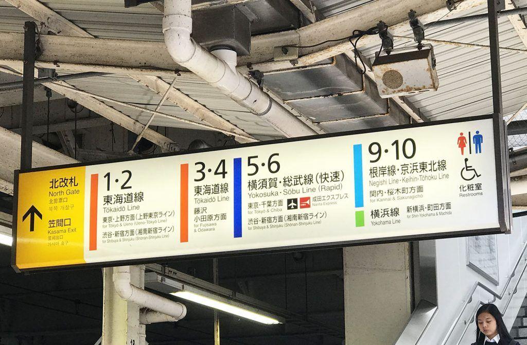 Transporte en Tokio: ¿Cómo moverse por Tokio?Transporte en Tokio: ¿Cómo moverse por Tokio?