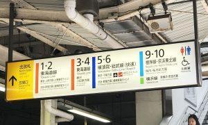 Transporte en Japón: TODO lo que tienes que saber
