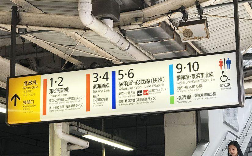 Transporte en Tokio: ¿Cómo moverse por Tokio? - Transporte en Japón