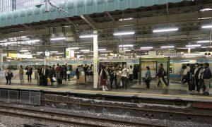 Transporte en Tokio: ¿Cómo moverse por Tokio?